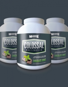 Mass Gain Supplements In South Africa Build Muscle Eating