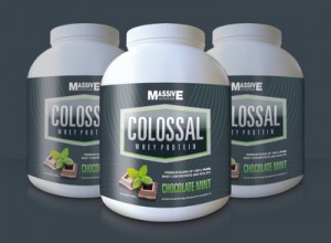 Dynamic Sports Nutrition Product Brand & Labels