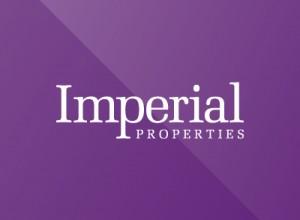 Imperial Properties Rebrand