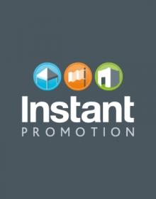 Instant Promotion Branding