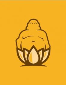 Budha Mining & Exploration Logo