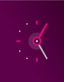 Designer Time Branding