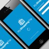 MyShoppingTrip iPhone App User Interface